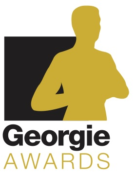 Multiple Golden Georgie Award