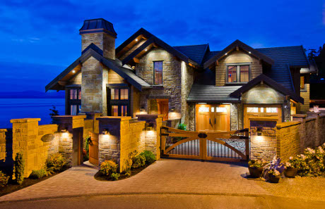 Chba vancouver island canadian home builders for Home builders in canada